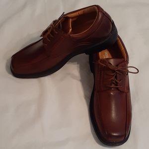 Deer Stags Williamsburg Vega Men's Dress Shoes